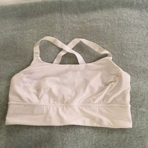 Lululemon both ways sports bra size 12